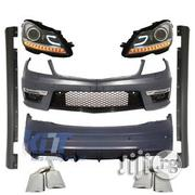 Benz C300 Conversion Kits/Body Parts | Automotive Services for sale in Lagos State, Surulere