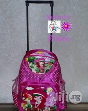 Kids Trolley Bag | Babies & Kids Accessories for sale in Lagos State, Lekki Phase 2