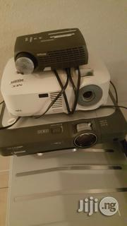 Nec Projector | TV & DVD Equipment for sale in Ogun State, Obafemi-Owode
