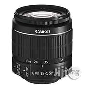 Canon Camera 18-55mm Lens | Accessories & Supplies for Electronics for sale in Lagos State, Lagos Island