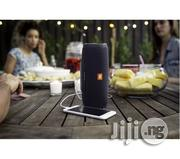Original JBL Charge 3 Bluetooth Speaker With IPX7 Waterproof Tech | Audio & Music Equipment for sale in Lagos State, Ikeja