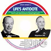 Life's Antidote DVD Updated Version 1.2 | CDs & DVDs for sale in Rivers State, Port-Harcourt