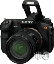 London Used Sony A700 With Accessories | Photo & Video Cameras for sale in Lagos State, Ikeja