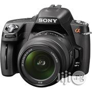 London Used Sony A290 With Accessories | Photo & Video Cameras for sale in Lagos State, Ikeja