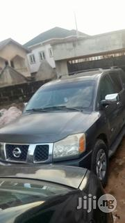 Nissan Armada 2005 Gray | Cars for sale in Lagos State, Ojodu