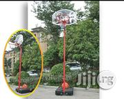 Moveable,Adjustable Basketball Stand | Sports Equipment for sale in Cross River State, Calabar