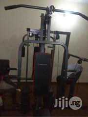 4 Station Gym | Sports Equipment for sale in Cross River State, Calabar