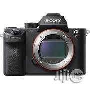 UK Used Sony Ar7ll Mirror-Less Camera (Body Only) With Accessories | Photo & Video Cameras for sale in Lagos State, Ikeja