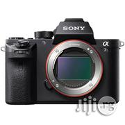 UK Used Sony A7SII 4K Mirror-Less Camera (Body Only) With Accessories | Photo & Video Cameras for sale in Lagos State, Ikeja