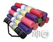 Yoga Mat Earobic | Sports Equipment for sale in Cross River State, Calabar