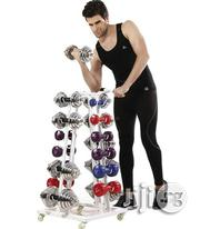 Dumbell Rack | Sports Equipment for sale in Cross River State, Calabar South