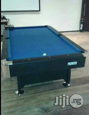 Snooker Board With Acessories | Sports Equipment for sale in Cross River State, Calabar