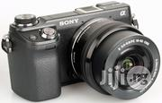 Uk Used Sony Nex 6 Mirror-Less Camera With Its Accessories | Photo & Video Cameras for sale in Lagos State, Ikeja