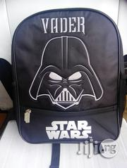 Ella Noble Back To School Star Wars Vader Character Boys School Bag | Babies & Kids Accessories for sale in Lagos State, Kosofe