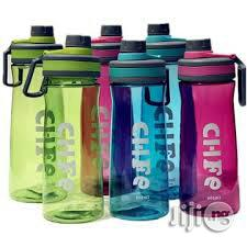 Ella Noble BPA Free Water Bottles For Sports For Adults And Children