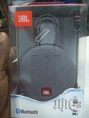 JBL Clip 3 Bluetooth Speaker | Audio & Music Equipment for sale in Lagos State, Ikeja