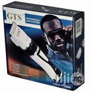 GTS Rechargeable Clipper | Salon Equipment for sale in Lagos State, Ikeja