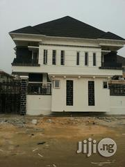 4 Bedroom Semi Detached Duplex With Bq For Sale At Thomas Estate | Houses & Apartments For Sale for sale in Lagos State, Lekki Phase 2