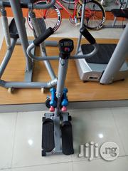 Stepper With Dumbell | Sports Equipment for sale in Ogun State, Abeokuta South