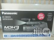 Panasonic MDH3 | Photo & Video Cameras for sale in Lagos State, Ikeja