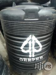 Geepee Water Tank | Other Repair & Constraction Items for sale in Lagos State, Lagos Island