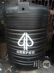 Geepee Water Tank | Plumbing & Water Supply for sale in Lagos State, Lagos Island