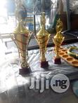 Set Of Trophies At Ejico Sports (Port Harcourt) | Arts & Crafts for sale in Port-Harcourt, Rivers State, Nigeria