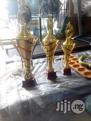 Set Of Trophies At Ejico Sports (Port Harcourt) | Arts & Crafts for sale in Rivers State, Port-Harcourt