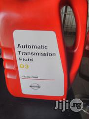 Automatic Transmission Fluid Nissan | Vehicle Parts & Accessories for sale in Lagos State, Lagos Mainland