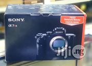 Sony DSLR Mirrorless 4K Camera Alpha A7 R II Body   Photo & Video Cameras for sale in Lagos State, Ikeja