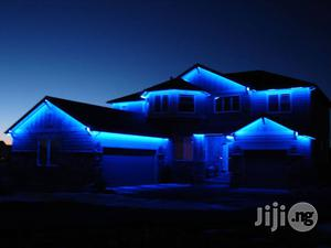 Call For Your Exterior Strip Led Light Installation