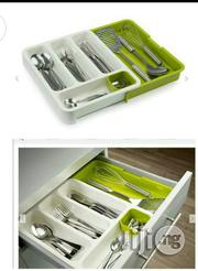 Expandable Drawers And Cutlery Tray | Kitchen & Dining for sale in Lagos State, Surulere
