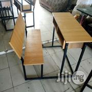 Students Desk*Fabricated* | Furniture for sale in Abuja (FCT) State, Wuse