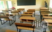Pupils/Students Desk (Constructed) | Furniture for sale in Abuja (FCT) State, Wuse