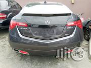 Tokunbo Acura ZDX 2011 Gray | Cars for sale in Lagos State