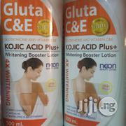 Gluta C&E Booster Lotion   Bath & Body for sale in Lagos State, Badagry