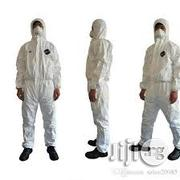 Chemical Splash Coverall ATS2 | Safety Equipment for sale in Lagos State, Agboyi/Ketu