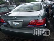 Tokunbo, Lexus ES 330 2006 Green | Cars for sale in Lagos State, Apapa