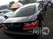 Tokunbo Lexus Es 330 2006 Black | Cars for sale in Lagos State, Apapa