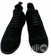 Ankle Brogues Boot for Men | Shoes for sale in Lagos State, Ikeja