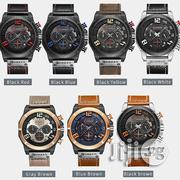 Curren Men's Wrist Watch | Watches for sale in Lagos State, Lagos Island