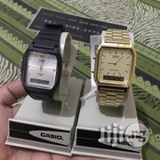 Casio Digital and Analog Wristwatch | Watches for sale in Lagos State, Ojo
