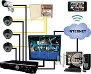 CCTV Installation Training | Classes & Courses for sale in Lagos State, Agboyi/Ketu