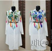 Turkey Shirt Dress | Clothing for sale in Lagos State, Isolo