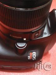 Canon T3 Camera | Photo & Video Cameras for sale in Lagos State, Lagos Island