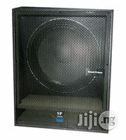Sound Prince SP18B Subwoofer | Audio & Music Equipment for sale in Lagos State, Ojo