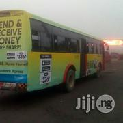 Hire A BRT Bus. | Logistics Services for sale in Lagos State, Lagos Mainland