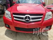 Mercedes-Benz GLK-Class 2010 Red | Cars for sale in Lagos State, Alimosho