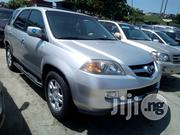 Acura MDX 2005 Silver | Cars for sale in Lagos State, Ojo