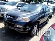 Acura MDX 2005 Green | Cars for sale in Lagos State, Ojo